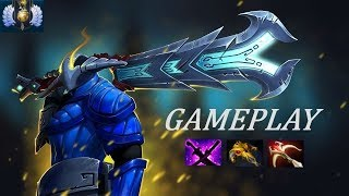 Dota 2 Game Is Hard!! Sven Ranked Gameplay Commentary [DIVINE 5]