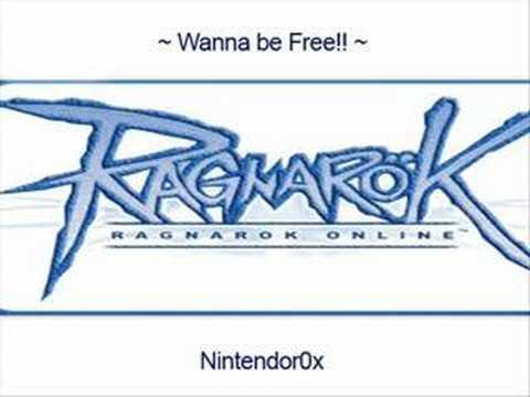 Ragnarok Online - Wanna be Free!!