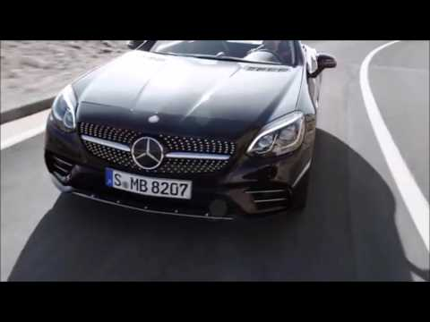 Nuova Mercedes SLC. Sta arrivando da Guidicar