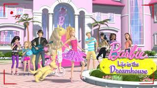 Barbie life in the dreamhouse capitulo, la bautique de barbie 🙌😘