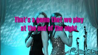 Victorious - Give it Up (Full Version, Lyrics)