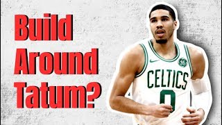 What Should The Celtics Do If Kyrie Irving Leaves?