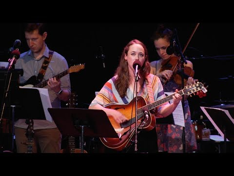 Morning - Sarah Jarosz - 5/26/2018