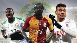 Ces joueurs qui font leur retour en sélection du Sénégal !