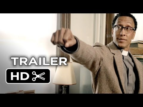 Hellbenders Official Trailer #1 (2013) - Horror Comedy HD