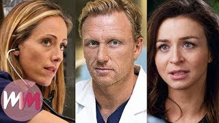 Top 5 Things We Want to See in Grey's Anatomy Season 15