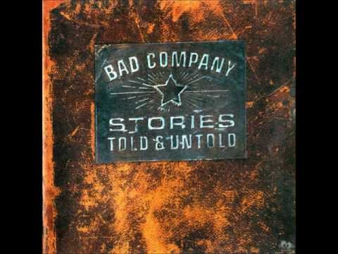 Bad Company - Downpour in Cairo (by Kofaness)