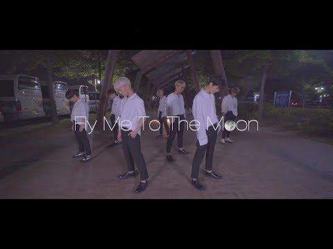 온앤오프 (ONF) - Fly Me To The Moon (Performance ver.)