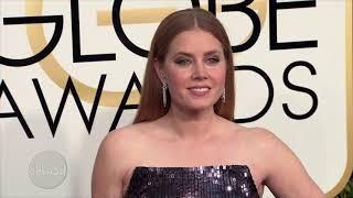 Amy Adams praises 'generous' husband | Daily Celebrity News | Splash TV