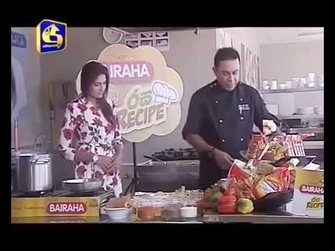 Bairaha Rasa Recipe Episode 17
