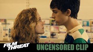"HOT SUMMER NIGHTS   ""Suckers"" Uncensored Clip (2018)   TIMOTHÉE CHALAMET   Film Threat Clips"