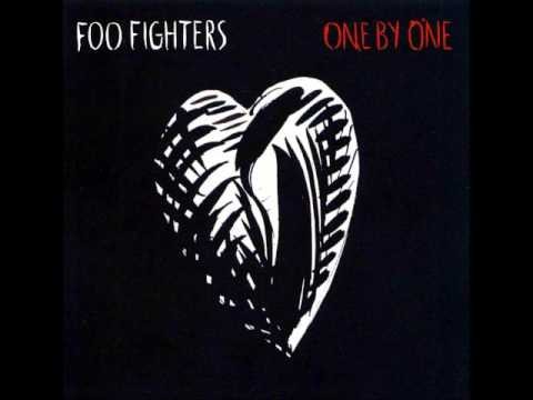 Foo Fighters - All My Life (Vocals Only)