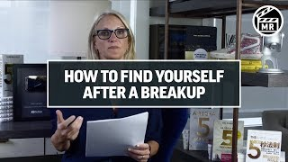 How to handle a breakup | Mel Robbins