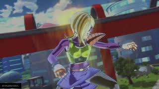 DRAGON BALL XENOVERSE 2_20181113090641 11