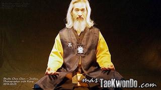 Kang Shin Chul, Legenda Hidup Taekwondo Asal Korea