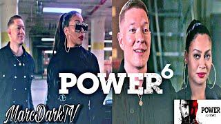 POWER SEASON 6 TOMMY & LAKEISHA THE RISE TO POWER!!!