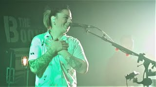Lucy Spraggan - I'm Gonna Be (500 Miles) - Live