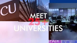 The Next Australian Education Fair 2019 | Study in Australia | Study Abroad