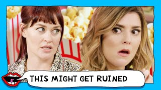 PROBLEMATIC ROM-COM MOVIES with Grace Helbig & Mamrie Hart