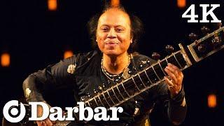 Mind-blowing Raag Darbari | Ustad Nishat Khan | Music of India