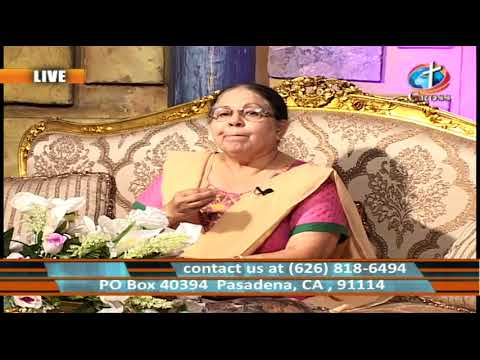 The Light of the Nations Rev. Dr. Shalini Pallil 09-01-2020