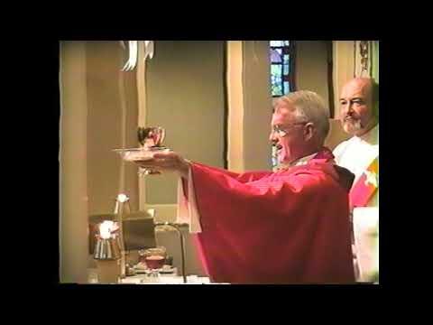St. Ann's Confirmation  5-13-04