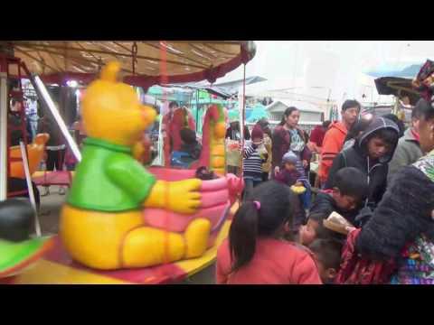 Dia de los Difuntos 2 de Noviembre 2016 San Juan Ostuncalco