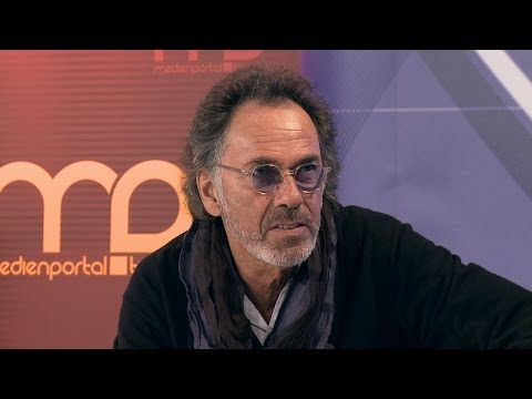 BUSINESS TODAY: Hugo Egon Balder über TV früher und heute