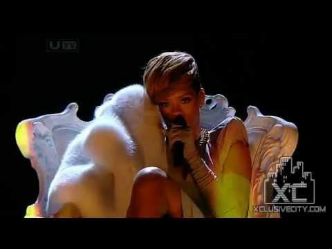 Baixar Rihanna - Russian Roulette (Zouk Rmx)
