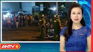 Tin nhanh 9h hôm nay   Tin tức Việt Nam 24h   Tin an ninh mới nhất ngày 09/11/2018   ANTV