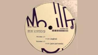 Mole (Pan-Pot Remix)