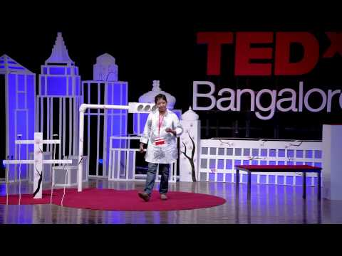 Sexuality and disability in India | Rupsa Mallik | TEDxBangalore