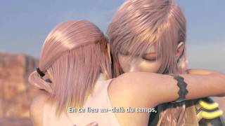 Final fantasy x3-2 :  teaser finale