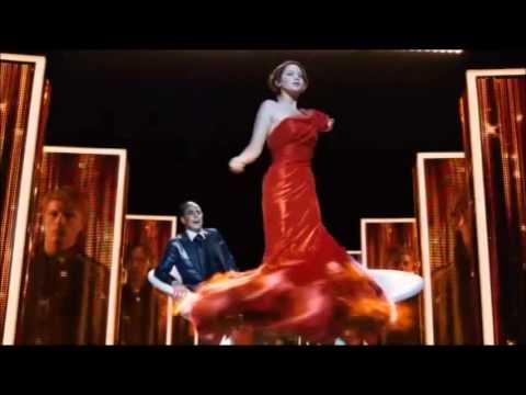Baixar Girl On Fire - Glee - Jogos Vorazes