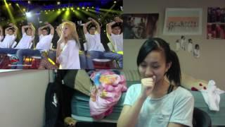 {PBS Performance React} Dara 'Kiss'