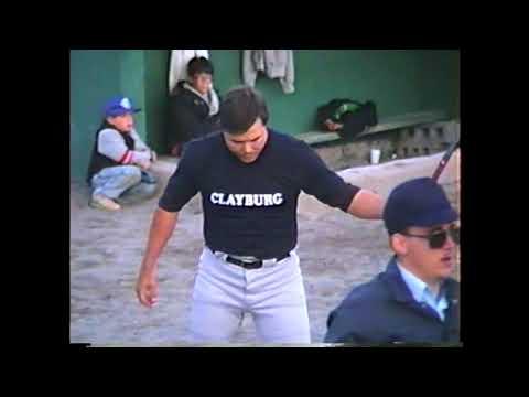 Ubald's - Clayburg Men  5-7-90