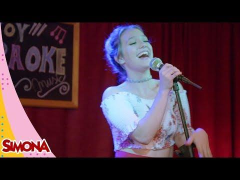 SIMONA | SOY SIMONA (SIMONA CANTA EN EL BAR DE DANTE- MOMENTO MUSICAL 18)