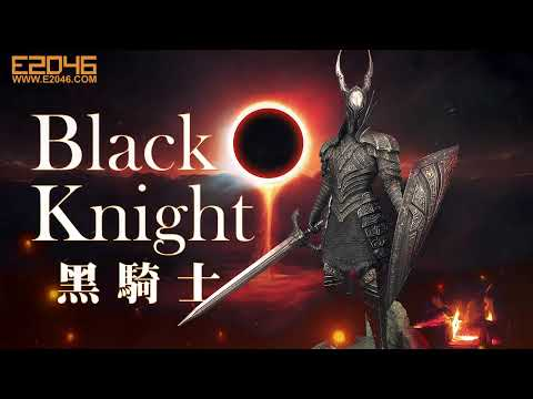 FG11308 Black Knight Sample Preview