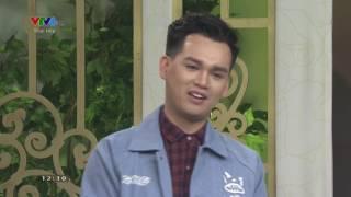 BỮA TRƯA VUI VẺ CÙNG ANH DUY VÀ TRUNG QUÂN - 17/01/2017 [FULL HD]
