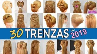 Peinados Faciles De Graduacion Para Ninas