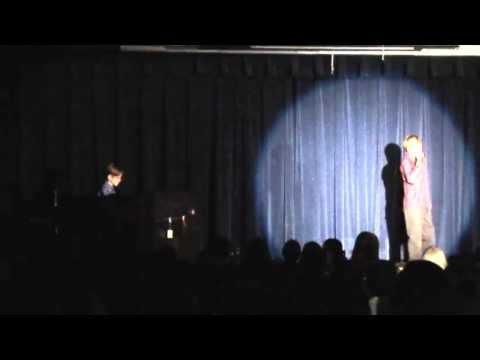 Baixar Trevor Norris Talent Show May 2013