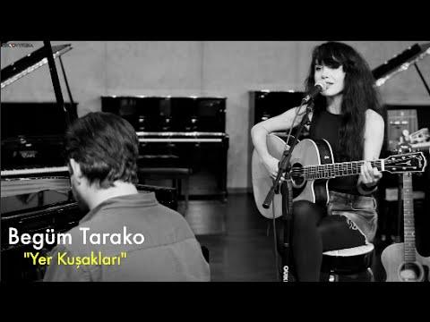Begüm Tarako - Yer Kuşakları // Groovypedia Studio Sessions