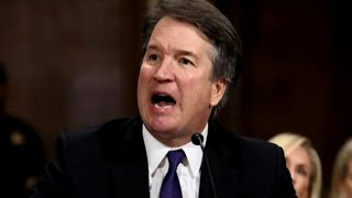 """Trump turns Kavanaugh ceremony political, apologizes """"on behalf of our nation"""""""