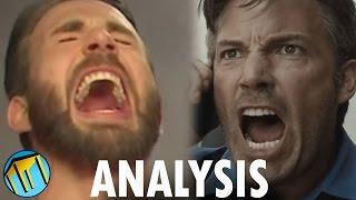 Why Marvel is WINNING - Analysis
