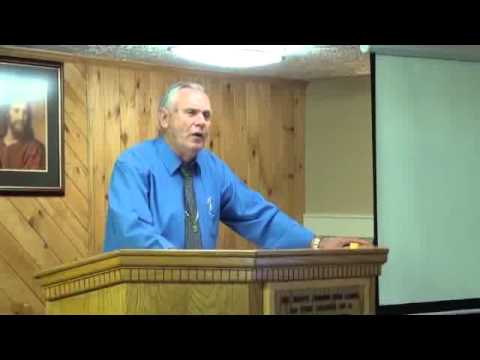 12-0715pm - A Study on the Book of Revelations Pt.20 (Written and Then Sealed) - Samuel Dale