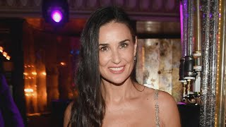 Everything We Know About Demi Moore's Upcoming Tell-All Memoir