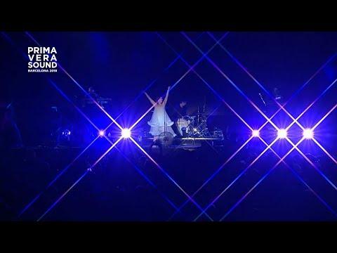 Lorde - Primavera Sound Festival (Full Performance HD)