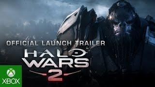 Halo Wars 2 launches news image