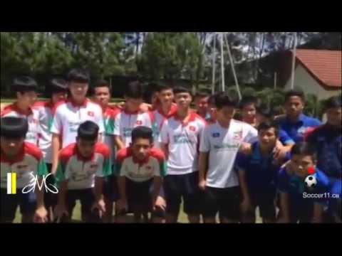 L'Academy JMG du Vietnam souhaite la bienvenue au projet Soccer11