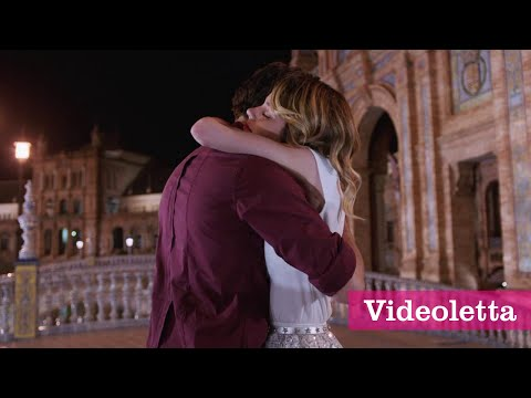 Violetta 3 English: Leon says to Vilu that he loves her Ep.80